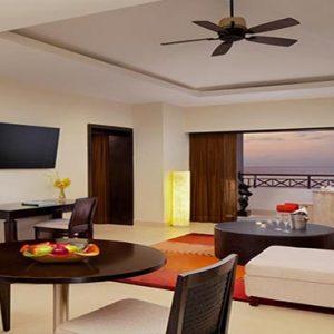 Jamaica Honeymoon Packages Secrets St James Montego Bay Preferred Club Master Suite Ocean Front2