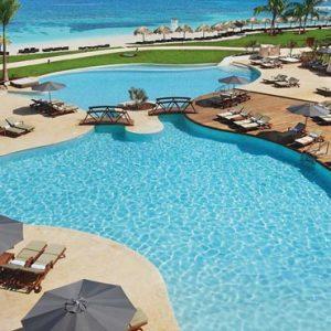 Jamaica Honeymoon Packages Secrets St James Montego Bay Preferred Club Pool