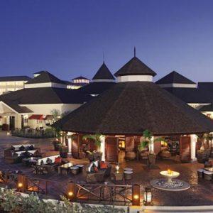 Jamaica Honeymoon Packages Secrets St James Montego Bay Promenade