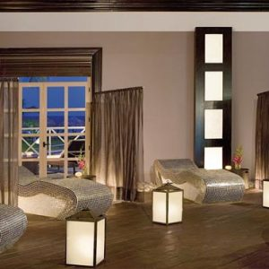 Jamaica Honeymoon Packages Secrets St James Montego Bay Spa Relaxation Area