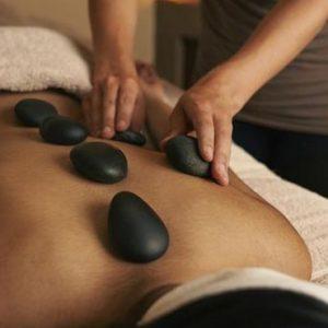 Jamaica Honeymoon Packages Secrets St James Montego Bay Spa Hot Stone Massage