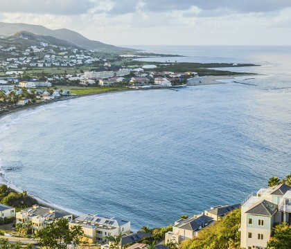a picture of St Kitts & Nevis