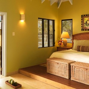 upper premier junior suite - nisbet plantation beach club - luxury st kitts and nevis honeymoon packages