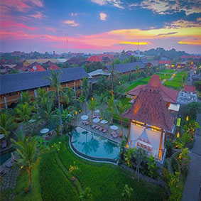 Alaya Ubud - Luxury Bali Honeymoon Packages - thumbnail