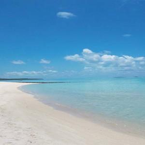Astroea beach - Luxury Mauritius Honeymoon Packages - Beach1