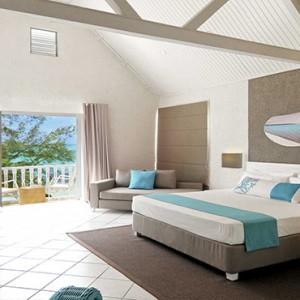 Astroea beach - Luxury Mauritius Honeymoon Packages - Deluxe room