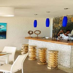 Astroea beach - Luxury Mauritius Honeymoon Packages - Etolie de mer bar