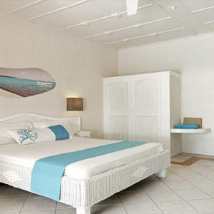 Astroea beach - Luxury Mauritius Honeymoon Packages - Standard room
