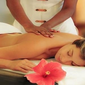 Astroea beach - Luxury Mauritius Honeymoon Packages - Ylang Spa