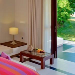 Beach Suite with Pool 2 - Sun Aqua Pasikudah - Luxury Sri Lanka Honeymoon Packages