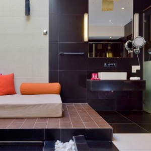 Beach Suite with Pool 3 - Sun Aqua Pasikudah - Luxury Sri Lanka Honeymoon Packages
