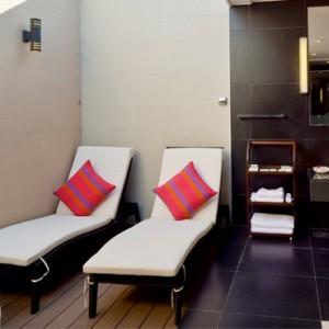Beach suite 2 - Sun Aqua Pasikudah - Luxury Sri Lanka Honeymoon Packages