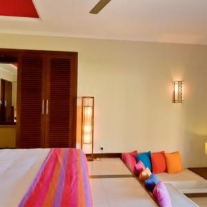 Beach suite - Sun Aqua Pasikudah - Luxury Sri Lanka Honeymoon Packages