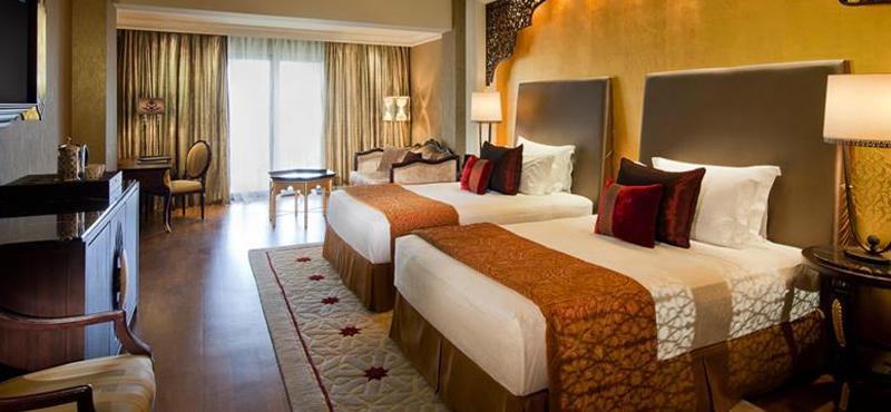 Jumeirah Zabeel Saray Club Room