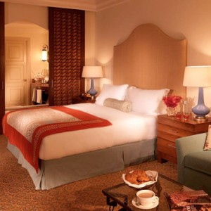 Deluxe Guest Room - Atlantis The Palm dubai - Luxury dubai honeymoon packages