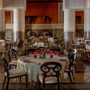 Dubai Honeymoon Packages Jumeirah Zabeel Saray Amala