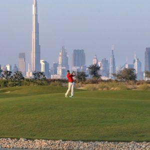Dubai Honeymoon Packages Jumeirah Zabeel Saray Dubai Hills Golf Club