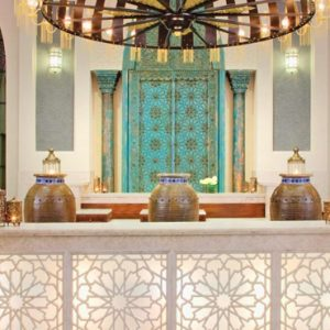 Dubai Honeymoon Packages Jumeirah Zabeel Saray Spa