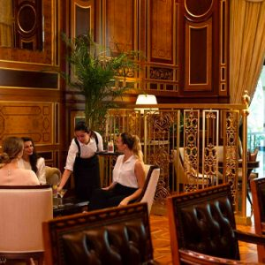 Dubai Honeymoon Packages Jumeirah Zabeel Saray The Crown