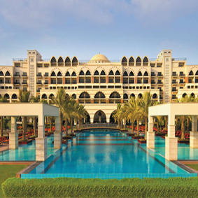 Dubai Honeymoon Packages Jumeirah Zabeel Saray Thumbnail1