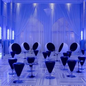 Dubai Honeymoon Packages Jumeirah Zabeel Saray Night Club