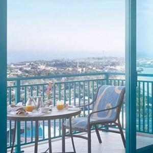 Executive Club Suite - Atlantis The Palm dubai - Luxury dubai honeymoon packages