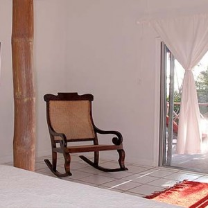 Golden Rock Inn - Luxury Nevis Honeymoon Packages - Morning star interior