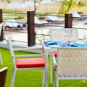 Lattitude - Sun Aqua Pasikudah - Luxury Sri Lanka Honeymoon Packages