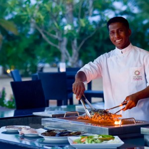 Medium Rare - Sun Aqua Pasikudah - Luxury Sri Lanka Honeymoon Packages