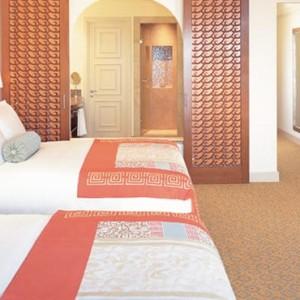 Ocean Deluxe Room 3 - Atlantis The Palm dubai - Luxury dubai honeymoon packages