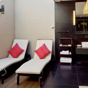 Ocean Suite 2 - Sun Aqua Pasikudah - Luxury Sri Lanka Honeymoon Packages