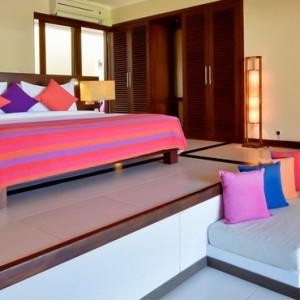 Ocean suite with pool - Sun Aqua Pasikudah - Luxury Sri Lanka Honeymoon Packages