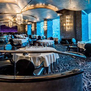 Ossiano5 Atlantis The Palm Dubai Dubai Honeymoons