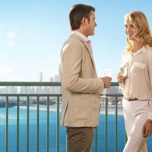 Palm Beach Deluxe Room - Atlantis The Palm dubai - Luxury dubai honeymoon packages