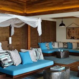 Payson Pool Villa 2 - six senses zil pasyon - luxury seychelles honeymoon packages