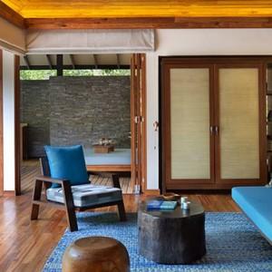 Payson Pool Villa 3 - six senses zil pasyon - luxury seychelles honeymoon packages