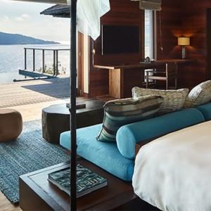 Payson Pool Villa 4 - six senses zil pasyon - luxury seychelles honeymoon packages