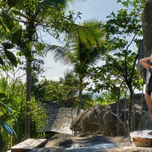 Payson Pool Villa 6 - six senses zil pasyon - luxury seychelles honeymoon packages
