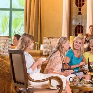 Plato - Atlantis The Palm dubai - Luxury dubai honeymoon packages
