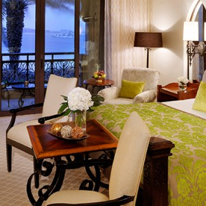 Prestige Room 2 - One and Only Royal Mirage - Luxury Dubai Honeymoon Packages