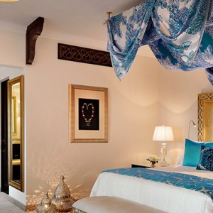 Prince Suite 2 - At Arabian Court - One and Only Royal Mirage - Luxury Dubai Honeymoon Packages
