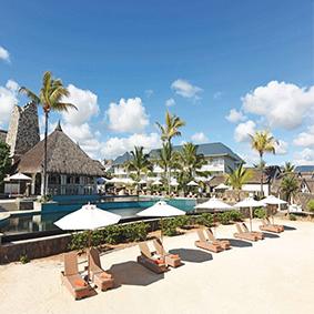 Radisson Blu Azuri Resort and Spa - Luxury Mauritius Honeymoon Packages - Thumbnail