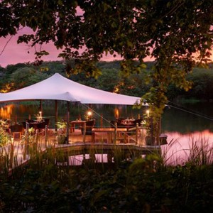 The Ravenala Attitude - Luxury mauritius honeymoon packages - Riviera1