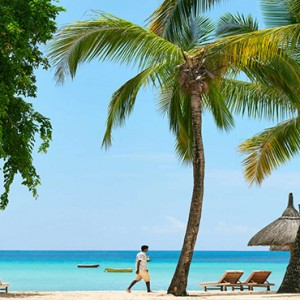 The Ravenala Attitude - Luxury mauritius honeymoon packages - beach2