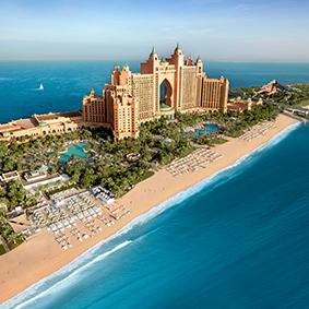 Thumbnail Atlantis The Palm Dubai Dubai Honeymoons