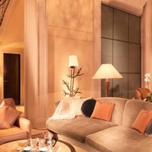 Underwater Suite 4 - Atlantis The Palm dubai - Luxury dubai honeymoon packages