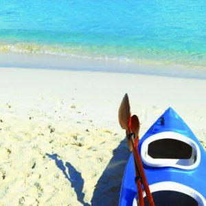 Watersports Jumeirah Zabeel Saray Luxury Dubai Honeymoon Packages