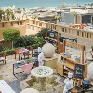 a o c basserie - sofitel dubai jumeirah beach - luxury dubai honeymoon packages