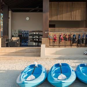 beach 4 - Le Meridien Mina seyahi - Luxury dubai Honeymoon Packages