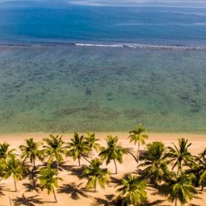 beach - Sun Aqua Pasikudah - Luxury Sri Lanka Honeymoon Packages